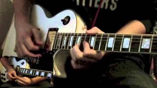 We'll Be Coming Back- Calvin Harris ft. Example [Guitar Remix]
