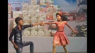 Bangladeshi Little girl & boy dancer super dance ever bangla dance 2017 width=