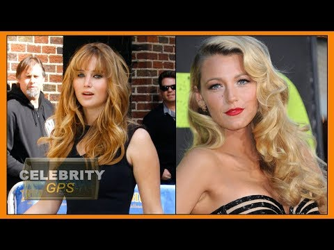 Jennifer Lawrence wanted to be Serena in Gossip Girl - Hollywood TV