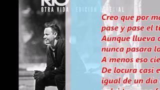 Río roma Mi persona favorita Lyrics