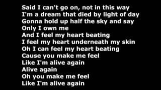 Coldplay - Adventure Of A Lifetime Lyrics