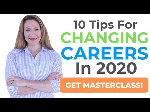 How To QUICKLY Grow Your Career In 2020 photo