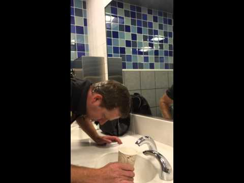 Silipint Ice Bucket Challenge