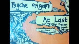 Psyche Origami - Get It Correct (Instrumental)