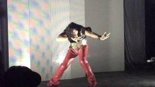 Shinsuke Nakamura Entrance NXT San Jose ~ 10/28/16