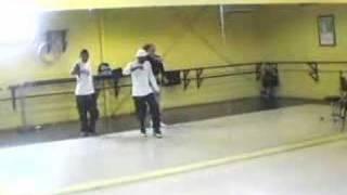street dance  fergie glamorous