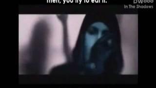 Marilyn Manson Arma goddamn motherfuckin geddon (español Ingles)