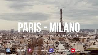 Latin Guitar Dancehall Instrumental 2018 | Paris Milano | Type Beat
