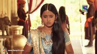 Bharat Ka Veer Putra - Maharana Pratap - Episode 185 - 7th April 2014 width=