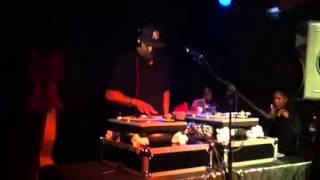 dj scratch - samples