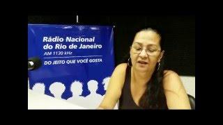 Cláudia Telles canta em homenagem à Rádio Nacional