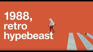 MadeinTYO - Retro 88 (Official Music Video)