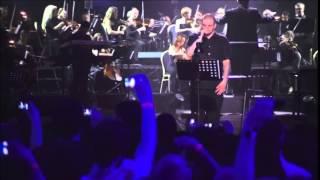 Basta - Mama (Live)