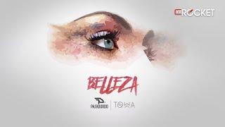 Belleza - Pasabordo feat Dj Towa | Cover Audio