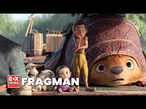 Raya ve Son Ejderha | Dublajlı Fragman 2