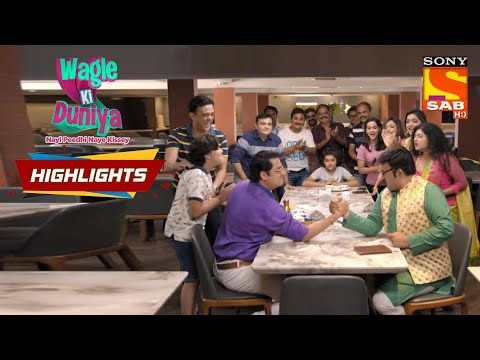 "Dakshesh Accepts ""The Panga Challenge"" | Wagle Ki Duniya | Episode 89 | Highlights"