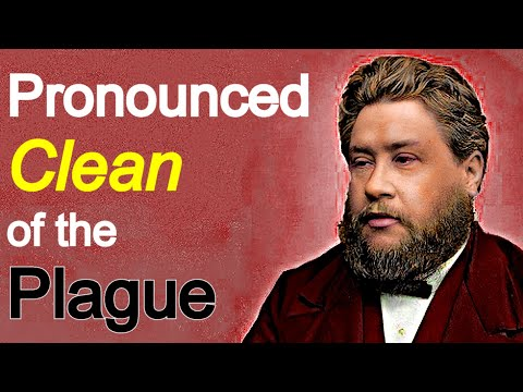 The Cleansing of the Leper - Charles Spurgeon Sermon