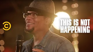 DL Hughley - Neighborhood Stories - This Is Not Happening - Uncensored