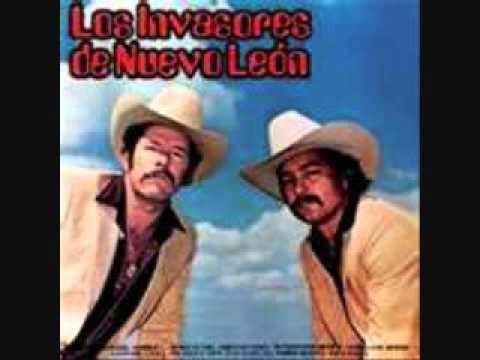 Castigame de Los Invasores De Nuevo Leon Letra y Video