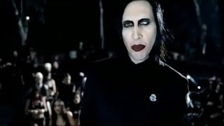 Marilyn Manson - Tainted Love HQ amplified