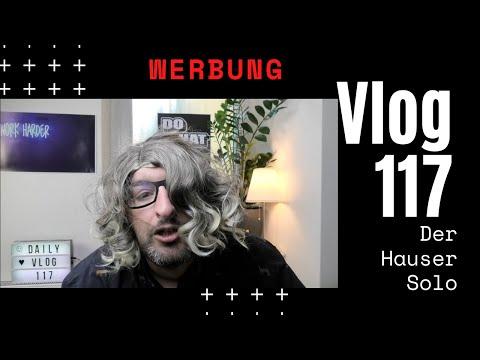 Ich HASSE Werbung! Wieso? DESHALB! Daily Vlog 117