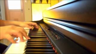 Raul Diblasio - Corazon de Niño piano cover