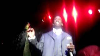 """I'll Make Love to You (Part 2)"" performed live by Boyz II Men in Honolulu, Hawaii"