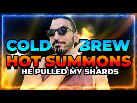RAID Shadow Legends | THE COLD BREW MEME IS OVER! Shards are HOT!