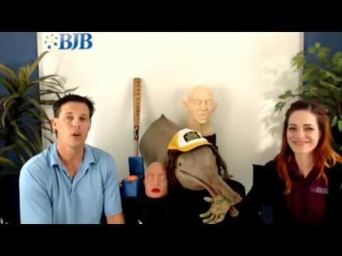 BJB Live Chat