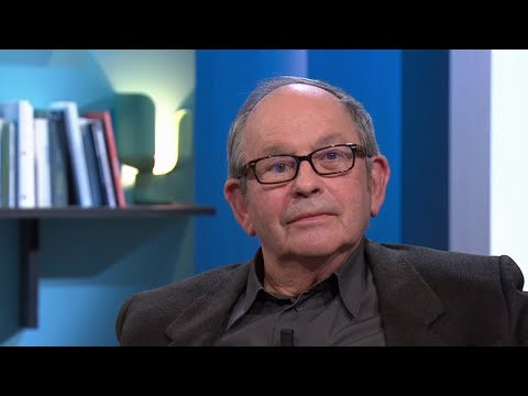 Vidéo de Jean-Claude Grumberg