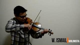 Marcos & Belutti part. Wesley Safadão - Aquele 1%  (Violino Cover)