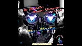 Dj Martello Mauro Cannone feat Dj Luky Bombardi - The Party   (original mix) Teaser