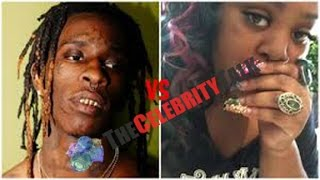 "Tokyo Vanity: Why I Don't Like Young Thug & Trey Songz  For Stealing ""Best Friend"" Hit Song"