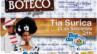 BOTECO A FESTA V - MPB FM