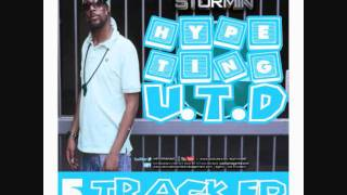 STORMIN - Leave me out freestyle