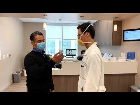 What to Expect When Visiting the UCLA Endocrine Center during Coronavirus | UCLA Health