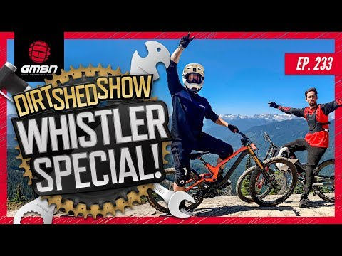 What's Going On In Whistler"