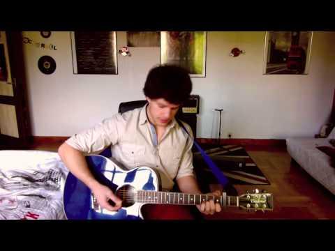 Comment jouer Get Lucky de Daft Punk à la guitare