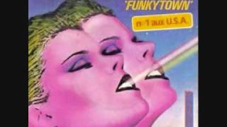 funkytown - lipps inc - pure disco