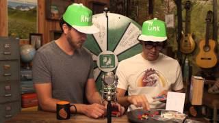 Lego Rhett and Link