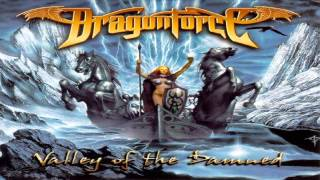 DragonForce - Invocation Of Apocalyptic Evil | HD