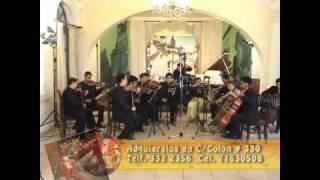 CAMERATA DEL ORIENTE - MISTERIOS DEL CORAZON - Programa Tablillas Y Somó