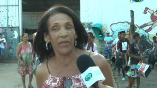"""Escola de Samba Mirim """"Unidos da Lata"""" comemora 25 anos no carnaval são-joanense. 30/01/17"""