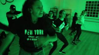 Ty Dolla $ign - Campaign (Ft. Future) | BMS Workshops | Choreography By @__iitshollstrom__