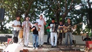Mi chiquita - LOS ÚNICOS DE SANTA FÉ