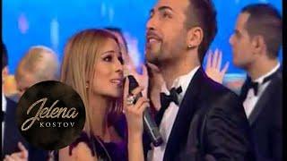 Jelena Kostov i Pepi, Jelena Vuckovic, Kapor, Bane, Ljupka - Grand Show - (Tv Pink 2013)