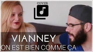 Eloïse Bee (ft Guitopati) - On est bien comme ça (Vianney Cover)