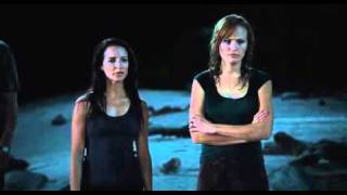 """Kristen Bell's hot scenes in """"Couples Retreat 2010"""""""