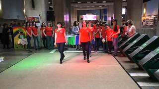 STEYsha School of Irish Dance - Metrou 6