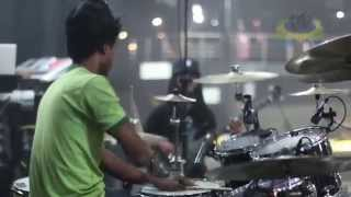 Making Off Damian Marley Live in Brazil